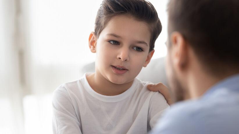Masturbacja u dzieci: jak należy na nią reagować?