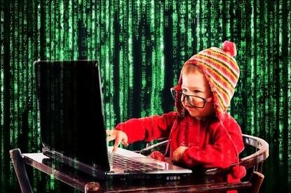Najmłodsze pokolenie jest uzależnione od Internetu? Niepokojące dane