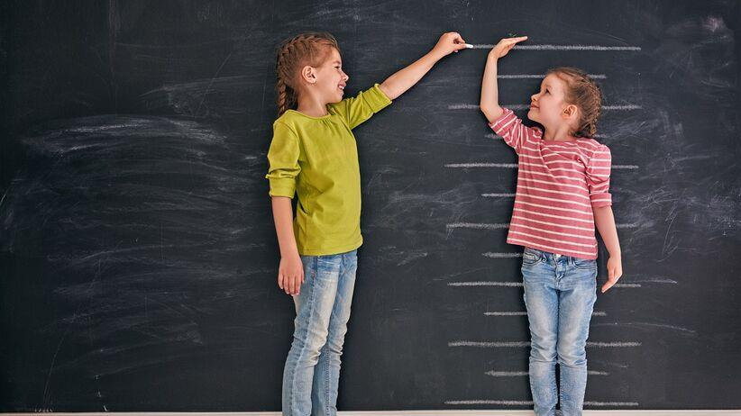 Niski wzrost u dziecka - czy to powód do niepokoju?
