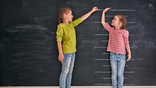 Czy niski wzrost dziecka to powód do niepokoju?