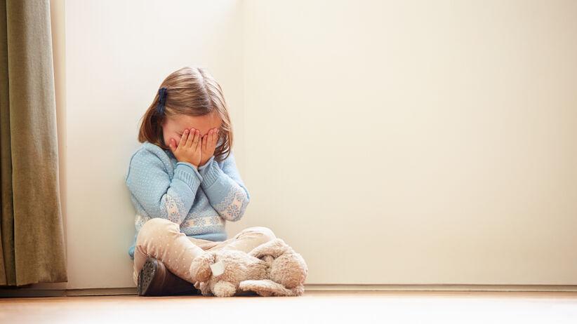 Wczesne pierwsze objawy autyzmu u dzieci