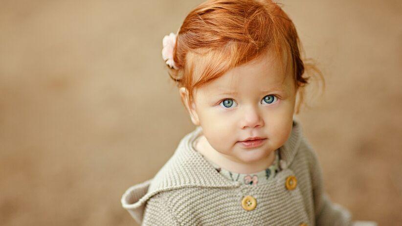 Dziedziczenie rudych włosów to skomplikowany proces