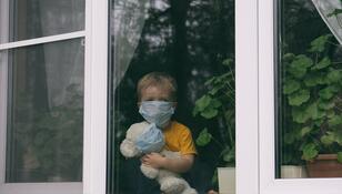Z jakimi problemami w czasie pandemii dzwonią dzieci do telefonu zaufania?