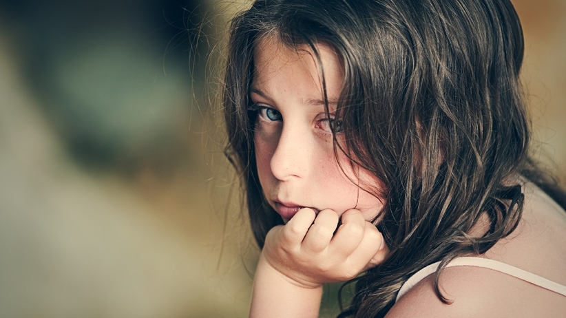 Trauma dziecięca a rozwój mózgu.