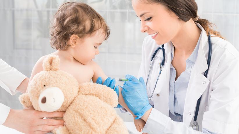 O co zapytać lekarza na pierwszej wizycie szczepiennej?