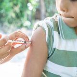 szczepienia dla dzieci