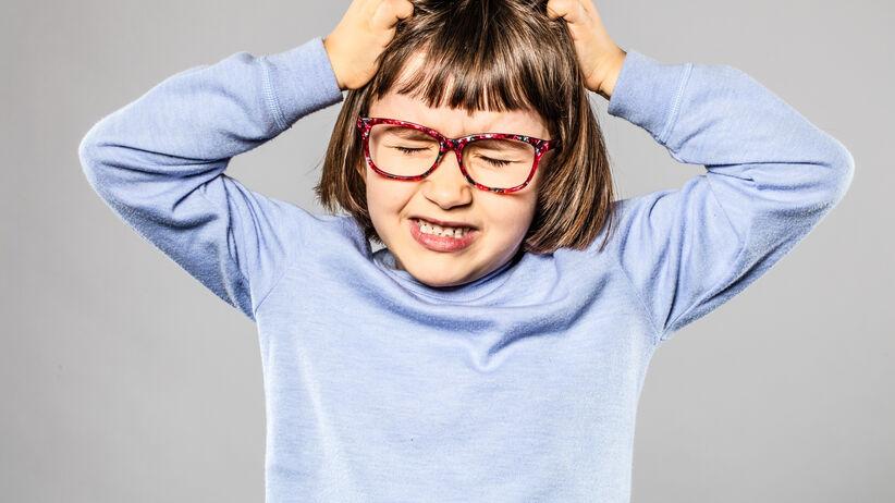 Wszy u dzieci - fakty i mity