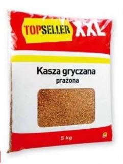 kasza gryczana prazona topseller