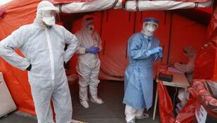 Badania przesiewowe na koronawirusa: czy testy będą obowiązkowe?