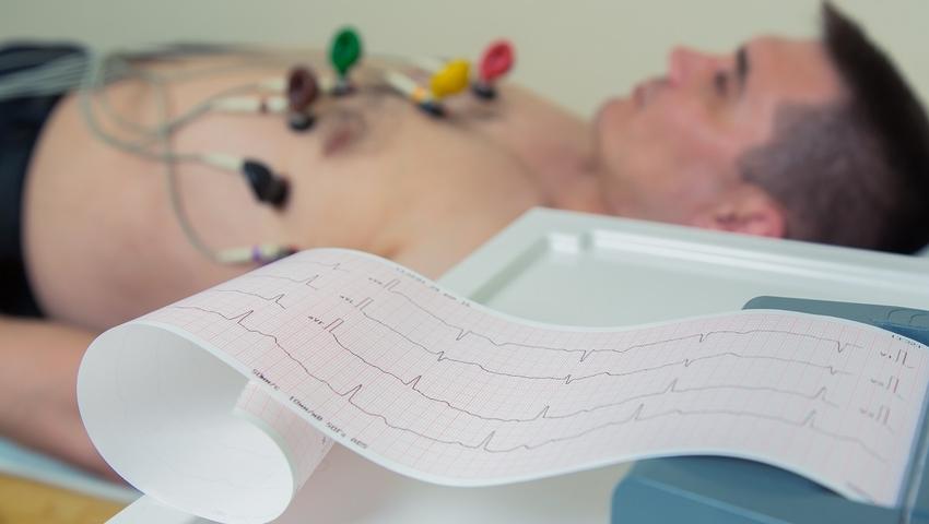 Badanie EKG - jak się przygotować