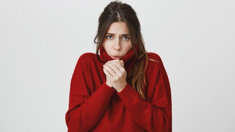 Ciągle Ci zimno? 5 możliwych przyczyn