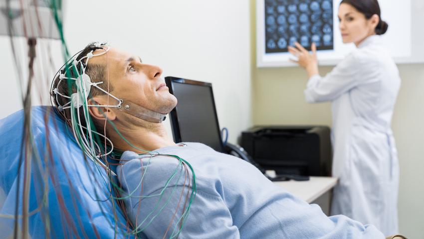 Badanie eeg wykonuje się wyłączenie po wskazaniu lekarza