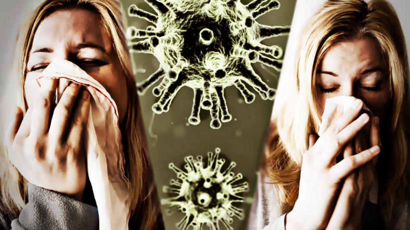 Wirusy czy bakterie? Polski biosensor ustali źródło naszej infekcji