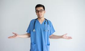 Gdy lekarz wysyła do psychologa, pacjent się denerwuje