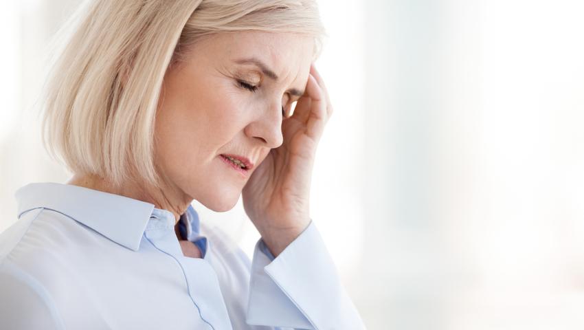 Zawroty głowy mogą pojawić się nagle i utrudniać swobodne poruszanie się