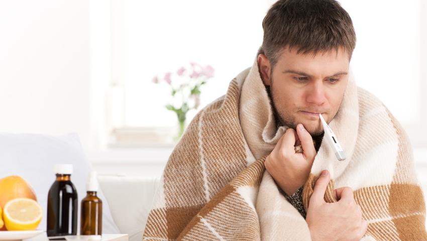 Gorączka jest naturalną odpowiedzią organizmu, który broni się przed zagrożeniem