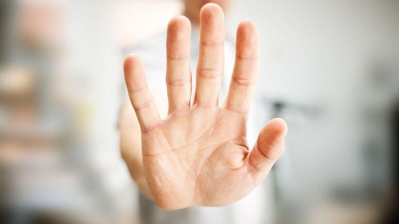 Po co nam linie na dłoniach?