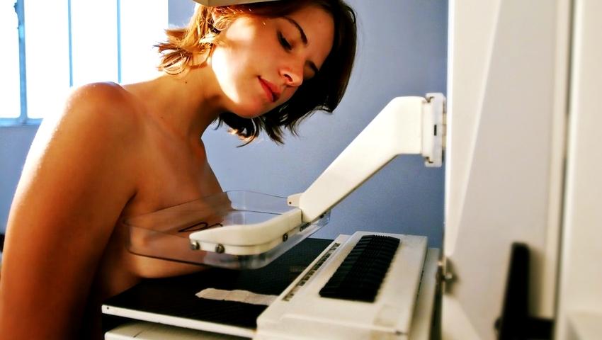 5bf66fbc6b Mammografia  Co musisz wiedzieć zanim ją wykonasz  - Zdrowie