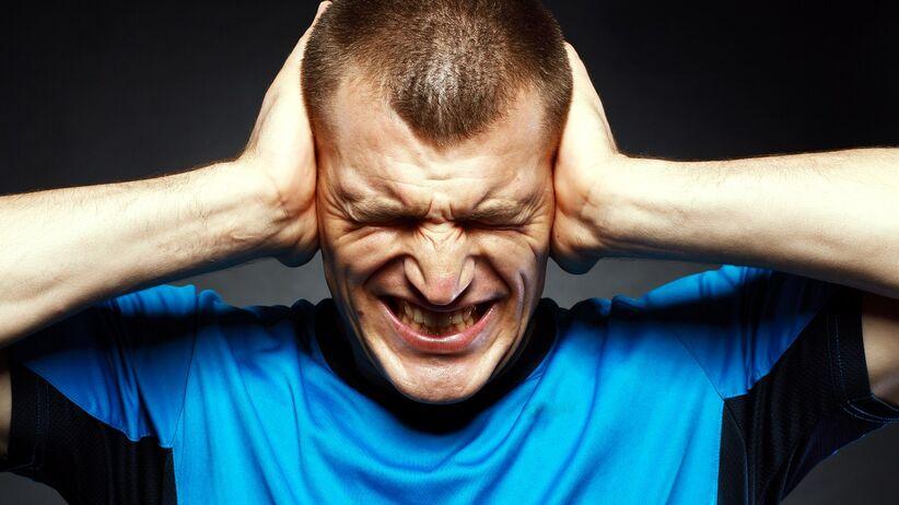 Piorunujący ból głowy przyczyny