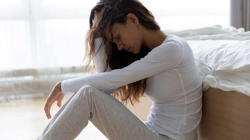 Przedawkowanie hormonu szczęścia: objawy zespołu serotoninowego