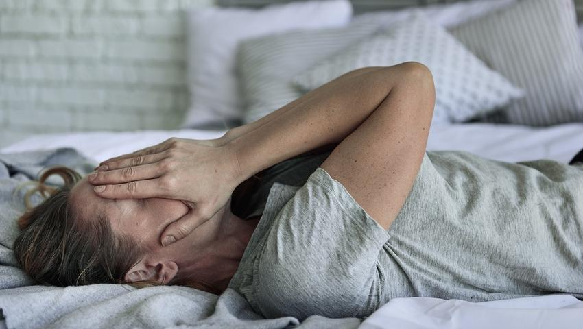 Przewlekłe, chroniczne zmęczenie