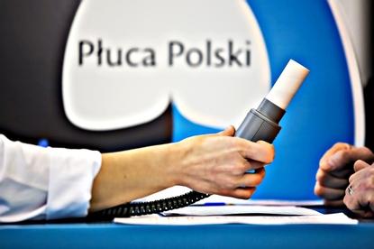 Spirometria: proste badanie, które powinien zrobić każdy palacz