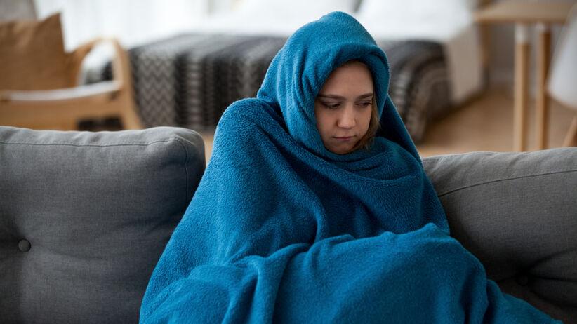 Zmniejszona tolerancja na zimno to ważny sygnał organizmu