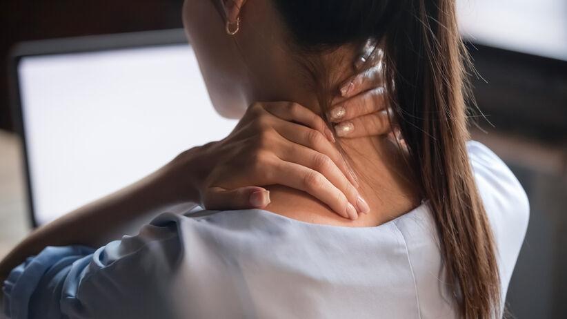 Jak stres w pracy wpływa na twoje ciało?