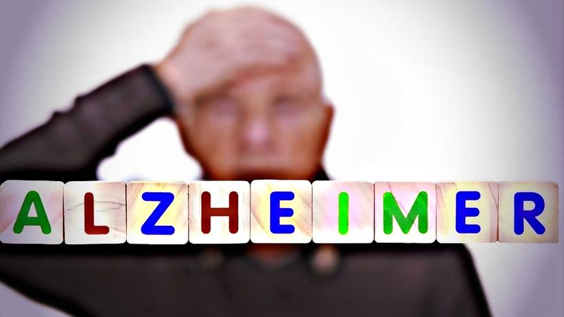 Wystarczy kropla krwi, by zdiagnozować Alzheimera? Powstał nowy test