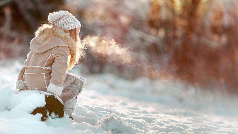 Zimna diureza, czyli oddawania moczu z powodu zimna