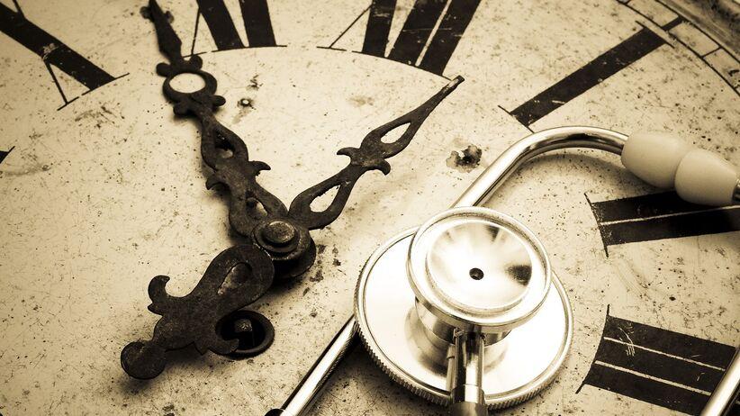 Medycyna przeszłości - jak leczo dawniej