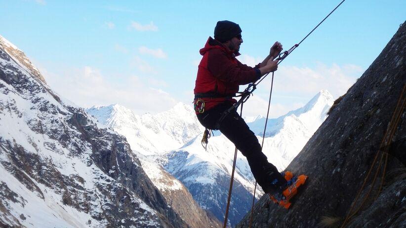 Od choroby wysokościowej po psychozę, czyli co nam może dolegać w górach?