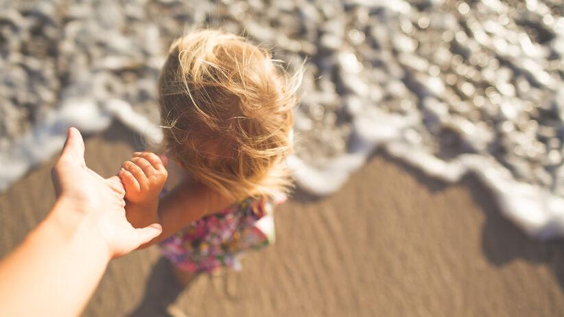 Jak upilnować dziecko?