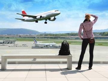 Wszystko Co Powinieneś Wiedzieć Zanim Będziesz Lecieć Samolotem Zdrowie