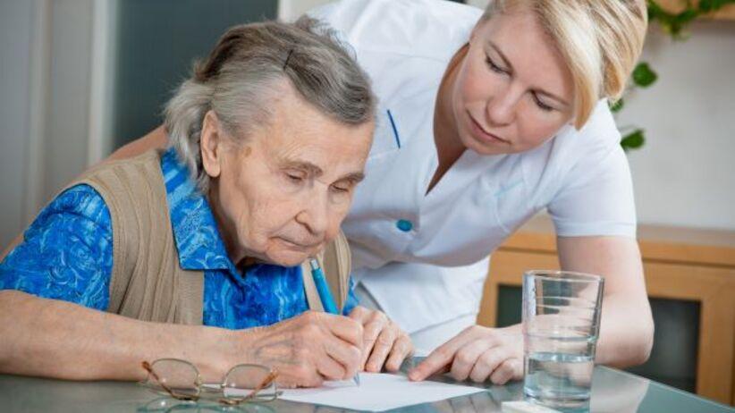 Koperta Życia dla seniorów
