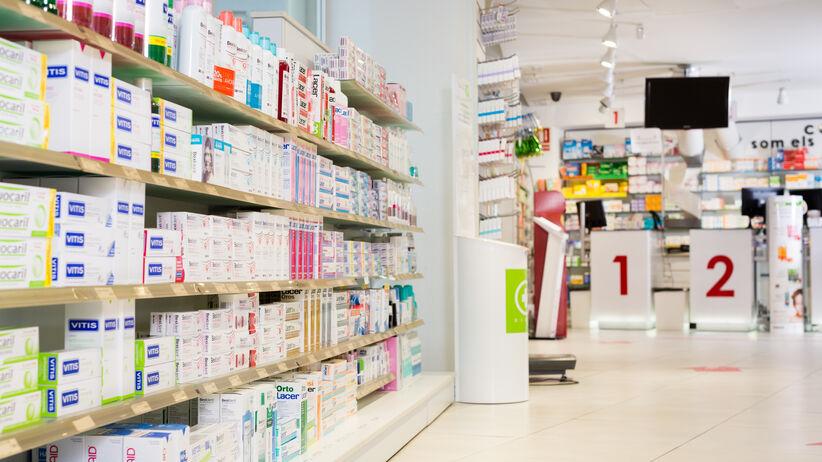 Koronawirus: nowe zalecenia dla aptek