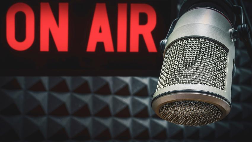 Radiowiec uratował słuchacza na antenie
