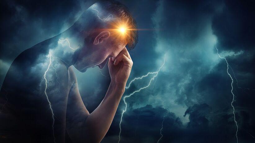 Rażenie piorunem - jakie są objawy