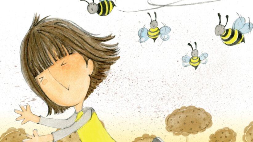 Użądlenie pszczoły co robić? Co robić, gdy użądli osa