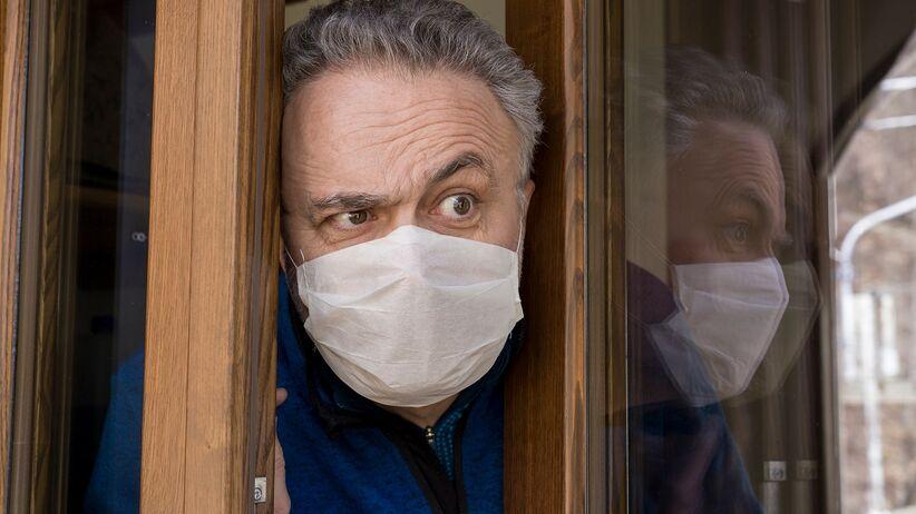 Koronawirus: kwarantanna domowa – jak postępować?