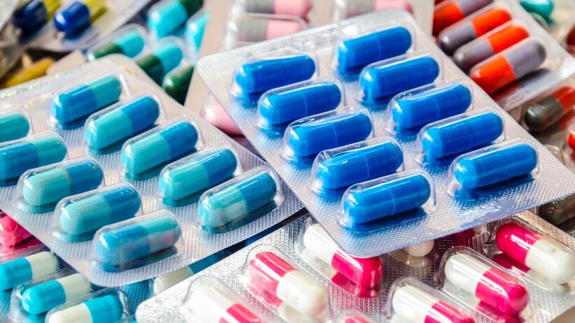 Nowa lista leków refundowanych listopad 2019