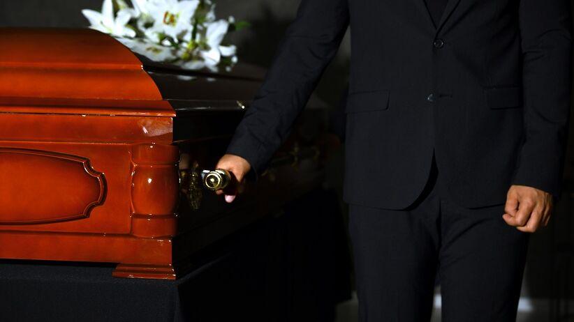 Pogrzeb osoby zmarłej na COVID-19