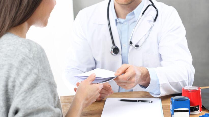 Recepta na lek refundowany musi zawierać dodatkowe informacje