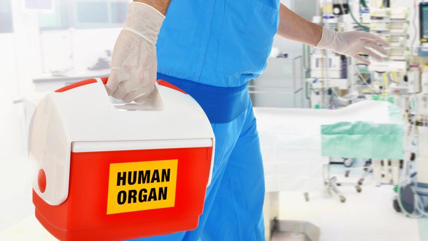 Aby zostać dawcą organów nie trzeba wyrażać na to zgody