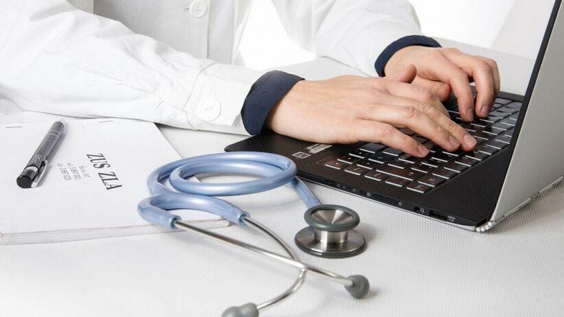 Zwolnienie lekarskie a aktualny adres pacjenta