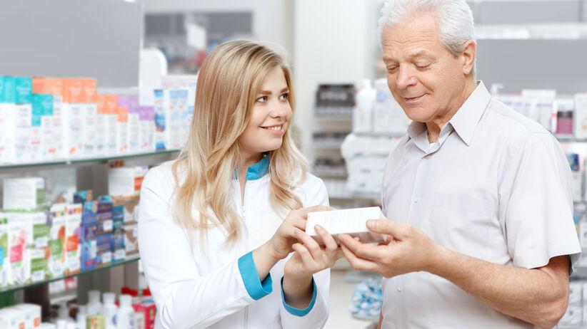 Czy kupiony w aptece lek można później zwrócić?