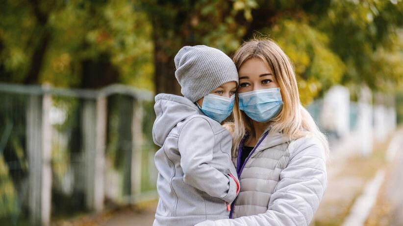 Negatywny wpływ smogu na zdrowie dzieci – wyniki najnowszego badania klinicznego w  Polsce