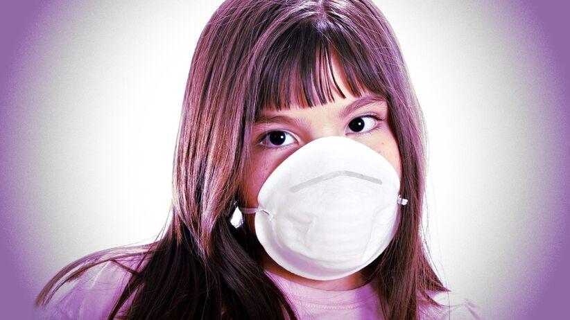 SMOG: utrapienie alergików. Komu najbardziej szkodzą zanieczyszczenia?