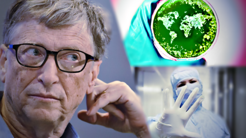 Bill Gates, globalna epidemia, pandemia grypy, zagrożenie epidemiologiczne
