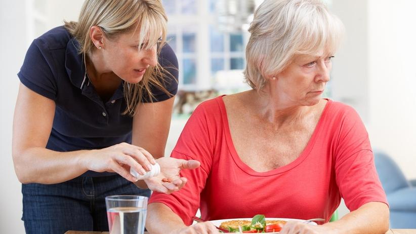 Alzheimer a wysoki cholesterol
